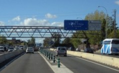 Que es y para que sirve un carril VAO?